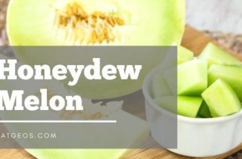 Honeydew Melon Benefit