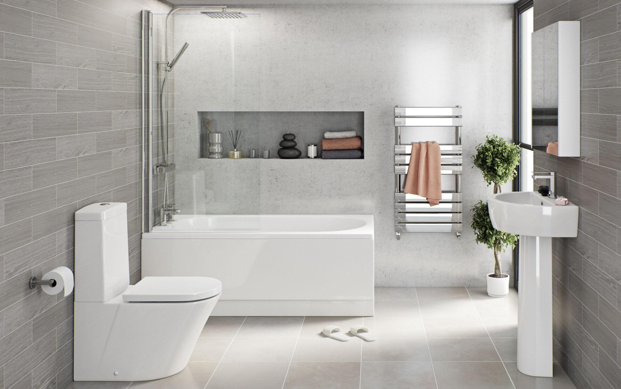 diy garage bathroom ideas